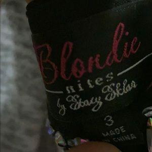 Blondie Nites Dresses - Prom dress / homecoming dress